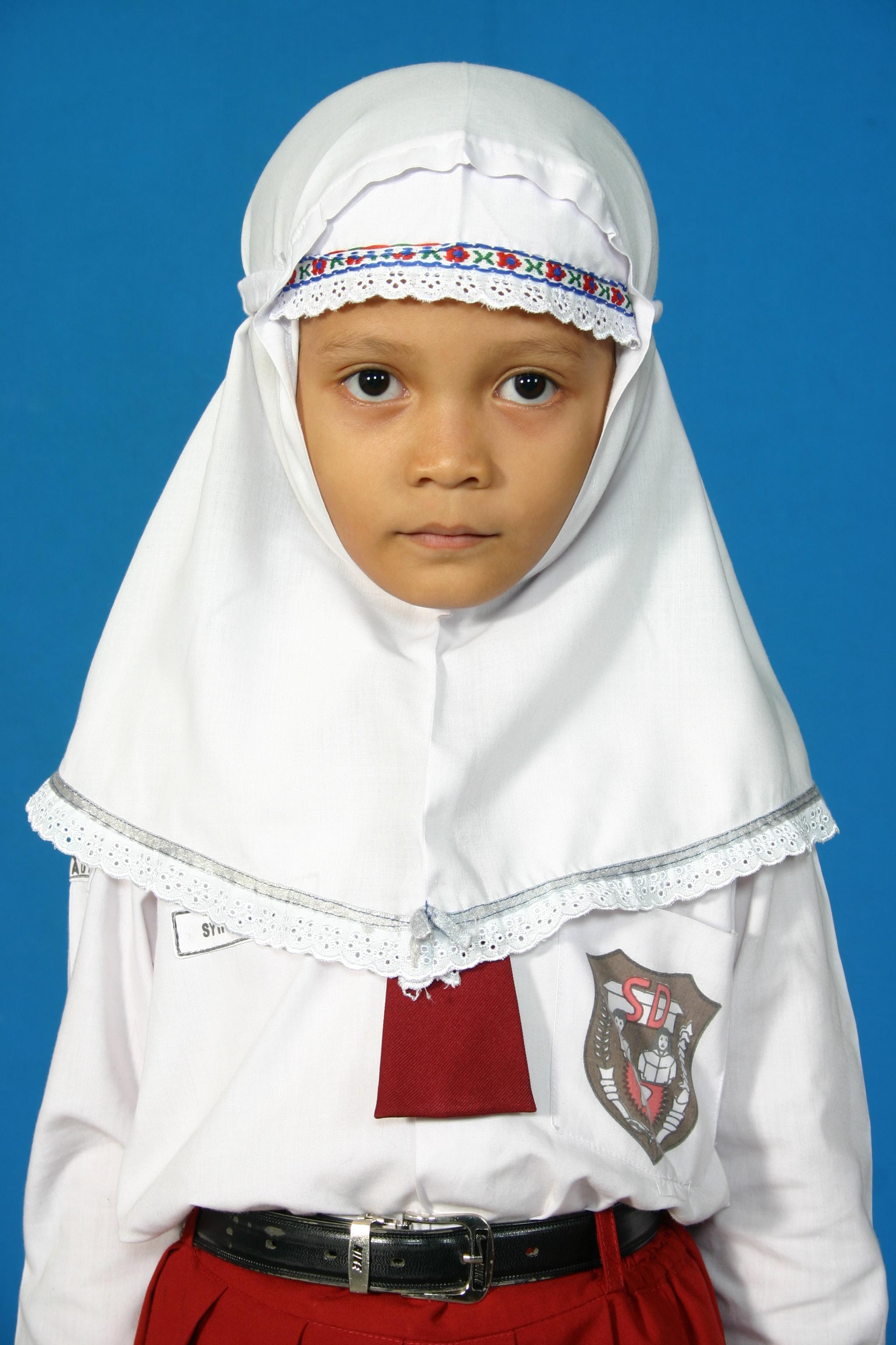 Syifa 001 ABYNOEL